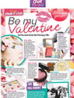 Chat is Fate Magazine recommends Mary Kay Beauty That Counts Powder Blusher