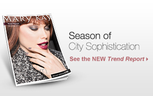 Season of City Sophistication. See the NEW Trend Report.