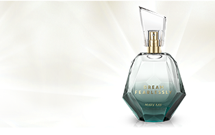 Dream Fearlessly Fragrance