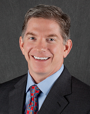 Nathan Moore, President, North America Region